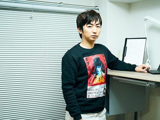 羽田圭介(小説家)