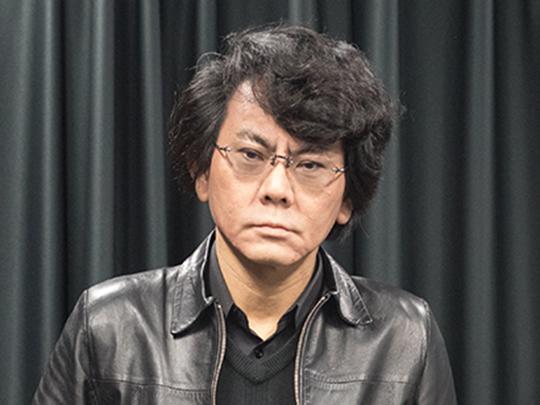 石黒浩(ロボット学者)
