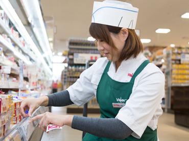 【スーパーSTAFF】地域のお客様に愛されるスーパー!バローでNEW STAFF大募集(σ´∀`)社割でオトクにお買い物も可能ですよ◎