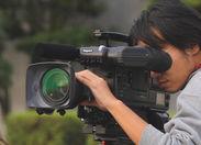 ○●撮影現場はいろいろ♪●○ 魅力的な動画を作る為に撮影は野外やスタジオなど、様々なシチュエーションで行います♪