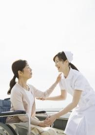 【看護師】*◆練馬駅近くでのお仕事◆*今なら3ヶ月勤務ごとに…【5万円のミニボーナス】のチャンス!!*詳細は給与欄をご確認ください*