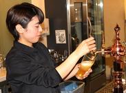 舞浜発★世界一に輝いたビール【ハーヴェスト・ムーン】や自然派ワイン、旬の素材を活かした料理をお客様にお届け!