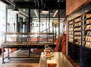 パリに本店を持つ「ル・ショコラ・アラン・デュカス」が2018年3月、日本橋に誕生。六本木、日本橋高島屋と続々オープン!