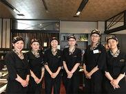 ☆京都駅前の綺麗なホテル☆ 朝食レストランSTAFF大募集♪ スキルや経験は一切不要◎