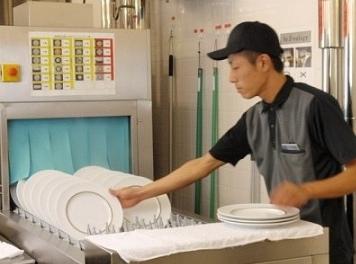 【洗い場スタッフ】《週3/4H~》フルタイムも可能♪ガッツリ稼げます!高級天ぷら店で洗い場のお仕事☆ホール業務も同時募集☆