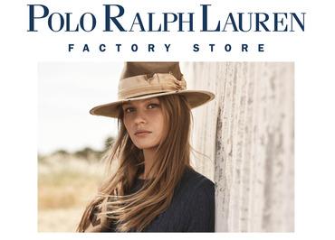 【店舗STAFF】――**Ralph Lauren**――フォーマル~大人カジュアルまで<自分らしい> Styleを楽しみ輝きながら働ける場所をご提供!