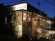 ~小野原の住宅街にある、モダンな【Grill SAKURA】~ 洋食メインのお店で、石窯ピッツァや牛タンシチューが大人気♪