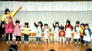 【幼児教室スタッフ】<<女性STAFFが活躍!>>ブランクがある方も応援します♪[週3日~]×[土日祝休み]⇒プライベートも楽しめる★*