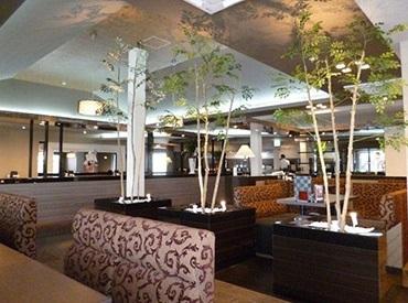 【ホールスタッフ】★元町珈琲って? こだわりの珈琲と独創的な空間で、豊かなひと時を提案しているお店です。