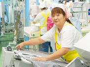 +★きれいな職場で働くチャンス★+ 学生~主婦(夫)さんまで大歓迎♪使いやすい最新設備のある工場なので、お仕事らくらく☆