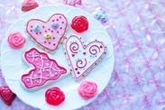 雑貨・コスメ・その他お菓子なども取り揃える、かわいいお店です♪*◇