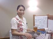 20~60代まで活躍中の寿司屋さん★ みんなで楽しく仕事しています! 経験・未経験・性別問わず大歓迎◎