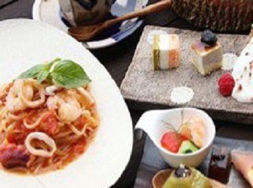 *◆◆ 未経験大歓迎!! ◆◆* 地域の特産物を使ったイタリアンが自慢♪ メニューは少しずつ覚えれば大丈夫!