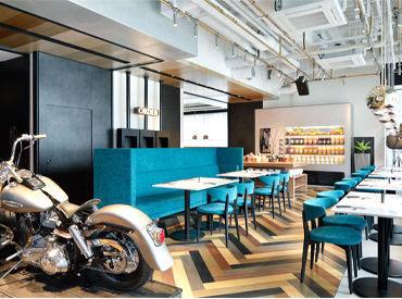 マリオット・インターナショナルの 「アロフト東京銀座」が 2020年10月に日本初進出 近未来のホテルで最高のおもてなし体験を♪
