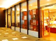 週3~5日◎レギュラーワークにも最適♪ホテルならではのサービスマナーも身につきますよ!