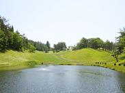 キャディーさんはゴルフ好き・ゴルフ経験者歓迎! 開放感あふれるゴルフ場で働きませんか☆+