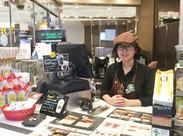 女性スタッフが活躍中◎ OPENから勤務できる方/フル勤務できる方は大歓迎です!