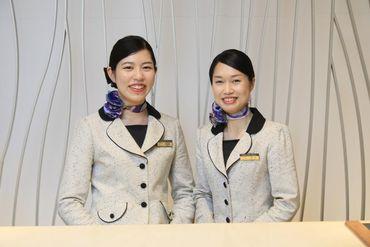 ◆仙台駅前/あおば通駅徒歩1分◆ 今年で開業10年目♪長く愛されているホテルです◎ ≪面接時、マスクの着用可能です≫