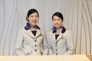 ◆仙台駅前/あおば通駅徒歩1分◆ 今年で開業10年目♪長く愛されているホテルです◎