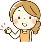 【覚えやすく簡単にできるお仕事】「早上がり」等、シフトの相談OK!扶養内で働きたい方にもピッタリ◎