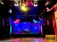 迫力のある箱作りでロックバンドを中心に幅広いアーティストが活躍しています♪///六本木club edge