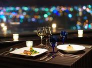 高松駅前の有名&人気のホテル◆* 安定して働きたい方には社員登用もご用意しています。まずはお気軽に見学へお越しください!