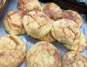 豊富な種類の焼きたてパンが店頭に並びます♪ ほんのりバターの香りに包まれながら楽しく働けます◎