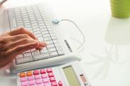 PC入力や電話応対など、資格や経験は不要です! 医療のお仕事に就きたいという方にピッタリです。 ※画像はイメージです。