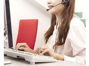 ◆働きやすさ◎ 川口駅スグ♪通勤もラクラク(*´ω`*) コールセンター未経験でも安心の研修制度アリ! ※画像はイメージです