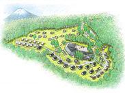 今年夏にオープンした話題の施設! キャンプがすき!レジャーや自然に出かけることがすき!そんな方にピッタリ★