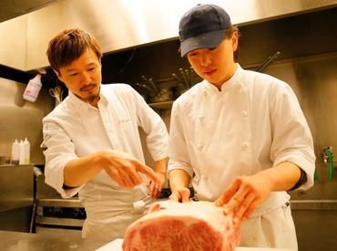 【ブラッスリー・シェフ】――フランスの大衆文化を、日本でも――おいしいお酒と食事を手軽に楽しめる暮らしに寄り添うお店づくり♪やりがいも抜群★