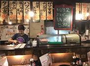 """しっかり稼げて、美味しいまかないも""""タダ""""で食べられちゃう☆オサイフもお腹も大満足の""""良ちゃん""""で働こう♪"""