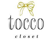 雑誌掲載やSNSで話題のブランド【tocco closet】 東急プラザ表参道原宿店