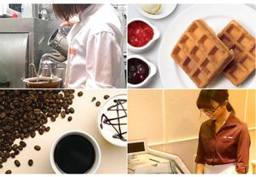【カフェStaff】NOA CAFEのメリット★カフェ飯が0円★系列店舗の化粧品やカラコンなどが30%OFFで買える★頑張ったときは大入り手当あり!