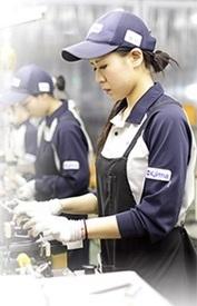 【組み立てスタッフ】◆月収25万円以上可能!◆土日休みで、プライベートも楽しめます♪なにより大切にしているのは、「安心できる働きやすさ」です