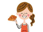 40~50代主婦(夫)さん活躍中♪ 車に乗せるパンの量は自分で決めてOK! 売り切らなくても時間になったら終了!