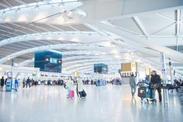 憧れの空港・セントレアで働けるチャンス★ ※写真はイメージです。