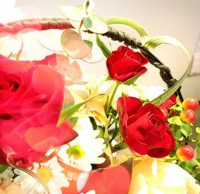 未経験でも大歓迎◎お花の水替えや配達などをお任せ♪優しいスタッフばかりなので安心してくださいね!