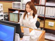 ≪正社員登用も目指せます!≫ 安定して働きたいなら是非愛知ライフパートナーで◎