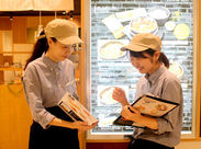<履歴書は必要ありません!>まずは手ぶらで当店までお越しください。蒲田駅直結なので、雨の日も濡れずに通えますよ♪