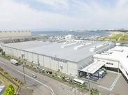 ≪東証一部上場企業のグループ企業≫明るくて、広々とした工場内でのお仕事です!未経験の方も気軽にご応募ください。
