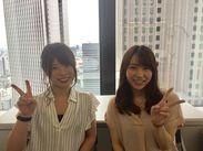 ★二子玉川で接客・販売経験を活かして、オフィスワークデビューのチャンス♪ ★6名募集!お友達同士のご応募、大歓迎!