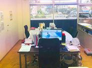 株式会社シーアイワークスで 直雇用の事務員さんの募集! アットホームな雰囲気です♪