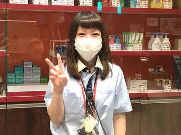千川駅4番出口から地上に出ると 店舗はスグ★ 信号を渡る必要もなく 地図なしで店舗に到着!! らくらく通勤とはまさにこのこと♪