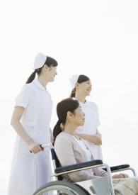 【看護師】*◆三鷹駅近くでのお仕事◆*今なら3ヶ月勤務ごとに…【5万円のミニボーナス】のチャンス!!*詳細は給与欄をご確認ください*
