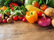 スーパーなどに出荷される見慣れた果物を扱います♪*仕事はシンプルなので、初めての方もスグ覚えられますよ◎