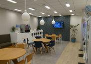 キレイなオフィス★休憩スペースもしっかりあります◎神保町駅から徒歩3分の好立地で通勤もラク♪会社周辺には飲食店多数あり♪