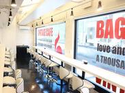 まんだらけ中野本社では社員食堂が始動!プライベートに合わせてシフトが組めます★働き方はご相談を◎