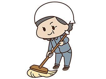 【清掃スタッフ】\午前中だけ短時間パート★女性活躍中!/【扶養内で働く清掃のお仕事♪】未経験OK!しっかりサポートします◎