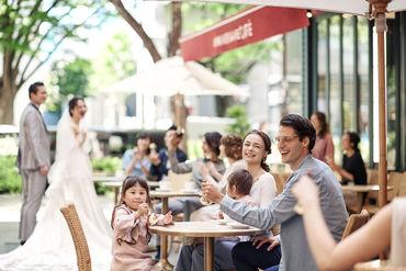 ≪未経験スタートOK!≫ 表参道駅から徒歩1分のカフェ♪ 接客や調理のスキルUPを目指したい! 将来性社員になりたい!そんな方も◎